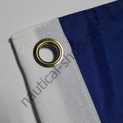 """Флаг """"Port Captain"""" 30х45 см, люверс из латуни, 93155"""