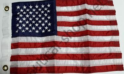 "Флаг американский ""U.S. 50 Star Flag"" 30х45 см, Taylor Made, 8418"