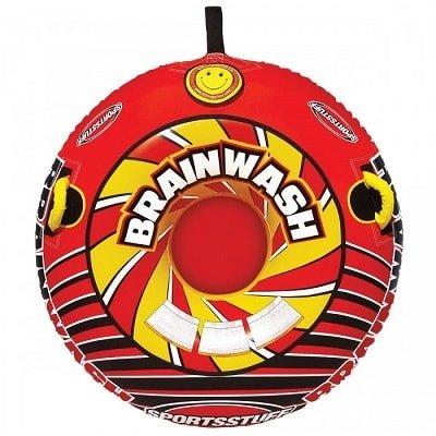 Надувной одноместный водный аттракцион Brainwash, 53-6501