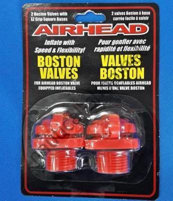 Клапан типа Boston (пара), AHBV-2