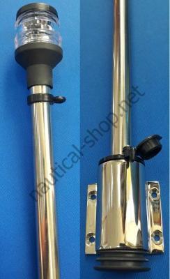 Клотиковый фонарь с настенным креплением Compact 360?, 60 см, 11.112.00