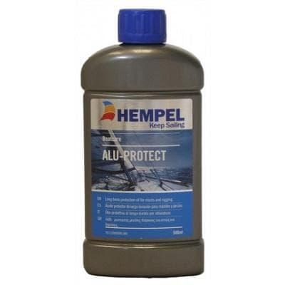 Масло для очистки и защиты алюминиевых и нержавеющих поверхностей ALU-PROTECT, 0,5 л, 67132
