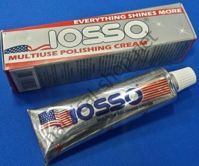 Многоцелевой полирующий крем IOSSO 50 мл, 65.212.01