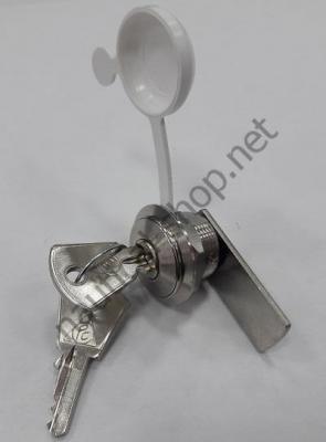 Цилиндрический замок с ключом YALE 15 мм, 38.131.80