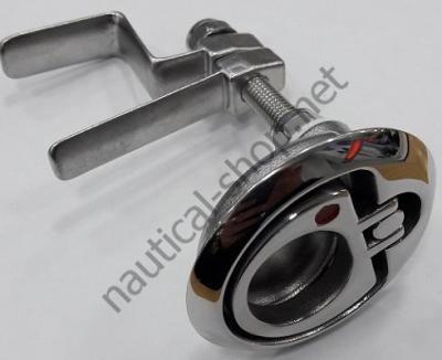 Ручка для подъема люков из нержавеющей стали