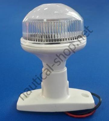 Клотиковый светодиодный фонарь Evoled Smart 360° белый, 11.039.12