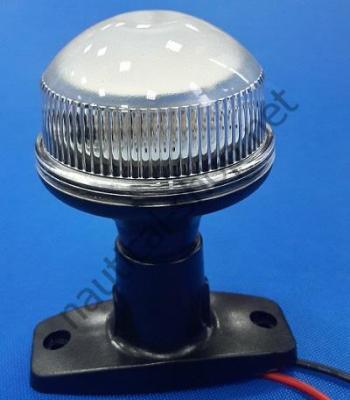 Клотиковый светодиодный фонарь Evoled Smart 360° черного цвета, 11.039.13