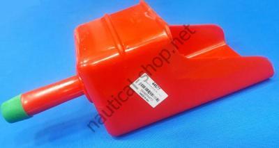 Ковш-лейка для вычерпывания воды и залива жидкости из лодки, катера, яхты, 15.801.03