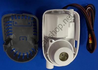 Помпа трюмная автоматическая Europump II G600, 38 л/мин, в разборке, Osculati 16.124.01