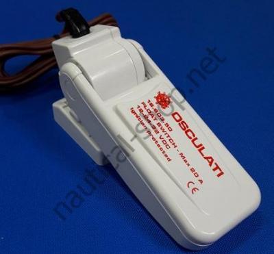 Поплавковый автоматический выключатель трюмной помпы, 16.603.50