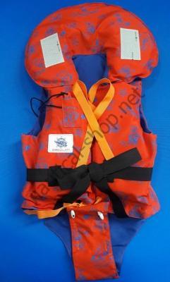 Жилет спасательный детский Versilia, до 30 кг, 22.463.60