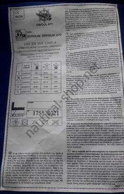 Жилет спасательный детский Versilia до 30 кг, сертифицированный, 22.463.60