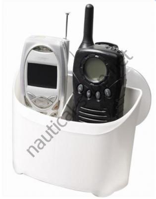 Лоток для телефона/GPS  Cell Phone Caddy, 145х45х110 мм, Attwood 11850-2