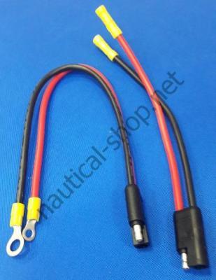 Герметичный набор для подключения электродвигателя, 14367-6 Attwood