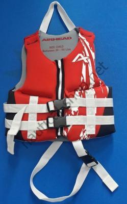 Жилет спасательный неопреновый детский Neolite Kwik-Dry, XXXS (13-23 кг), 10076-02-B-RD Airhead