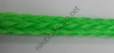 Шнур плавающий полипропиленовый 7,5 мм, зеленый, 06.445.07LI Osculati
