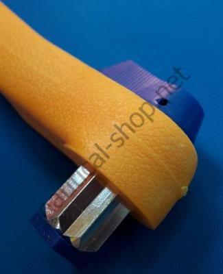 Нетонущая ручка яхтенной лебедки 200 мм с замком Lock In для фиксации, 57.176.09 Osculati