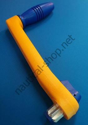 Нетонущая ручка яхтенной лебедки 200 мм, 57.176.09 Osculati
