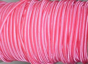 Эластичный трос 5 мм для тента, розовый 63.171.05 Osculati
