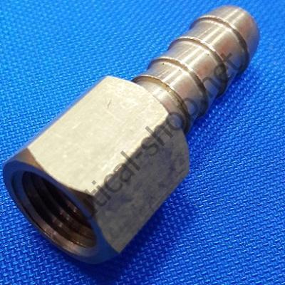Топливный коннектор универсальный (мама), 88FBF102-6 Attwood