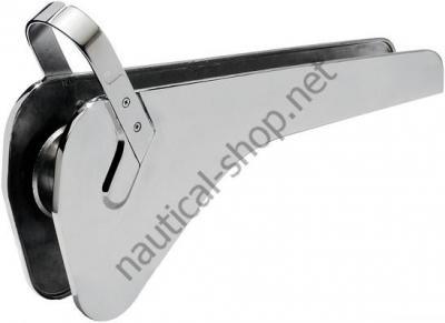 Ролик якорный самоблокирующий для цепи 6/8 мм, 01.341.99 Osculati