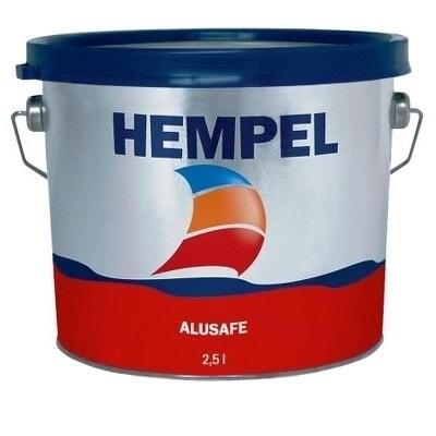 Краска необрастающая для алюминия ALU SAFE голубой (2,5 л), 31750