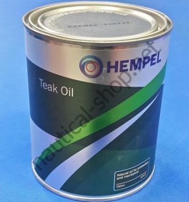 Тиковое масло 67571 (0,75 л)