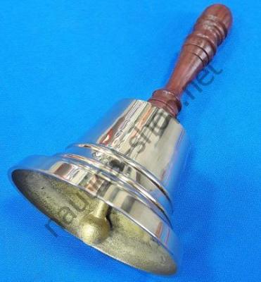 "Колокольчик ""CAPTAIN'S BELL"" ? 105 мм, CLOH015B, AZUR MARINE"