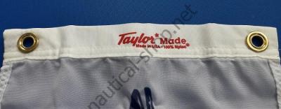 """Флаг для рыбака """"СУДАК"""" 30х45 см с латунными люверсами, 4618 Taylor Made (США)"""