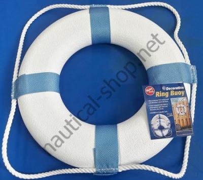 Декоративный спасательный круг 17 дюймов (431,8 мм), Taylor Made (США)