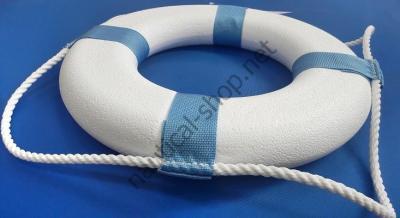 Спасательный круг 25 дюймов (635 мм) для декорирования в морском стиле, 373 Taylor Made (США)