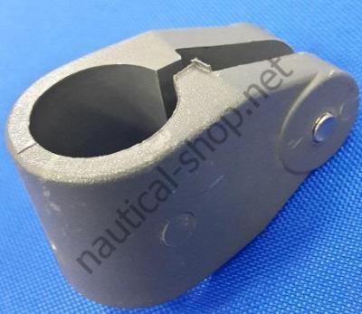 Проходное соединение тента из высокопрочного полиамида состяжным винтом из нержавеющей стали, 50330, Lalizas (Греция)