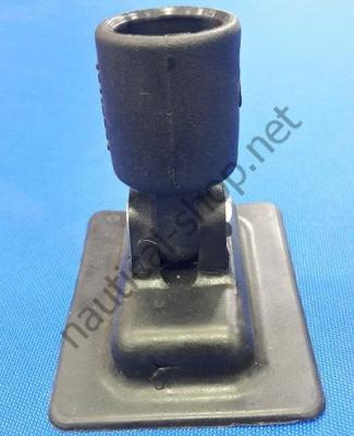 Комплект тентового крепления для установки тента на надувную лодку, катер, 50550, Lalizas (Греция)