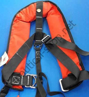 Cамонадувающийся спасательный жилет Sail 165 H c автоматической активацией, 22.396.04 Osculati