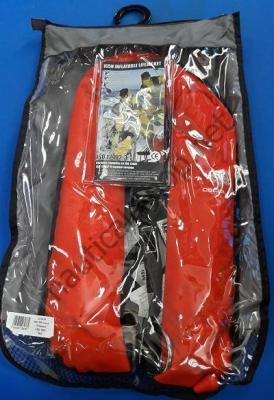 Cамонадувающийся спасательный жилет Sail 165 H, 22.396.04 Osculati