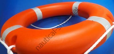 Спасательный круг на лодку, катер, яхту, сертифицированный по европейским стандартам, 22.407.04 Osculati