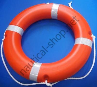 Спасательный круг классический сертифицированный, 22.407.04 Osculati