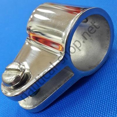 Проходное тентовое соединение для трубы 22 мм, 46.661.00