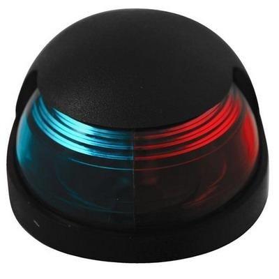 Огонь навигационный, спаренный (черный), носовой, 3100-1