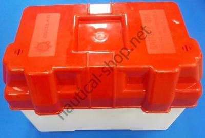 Ящик для аккумулятора до 100 А, 14.546.01