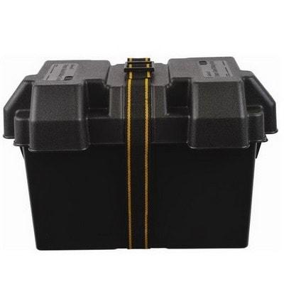 Ящик аккумуляторный до 100А, 9067-1