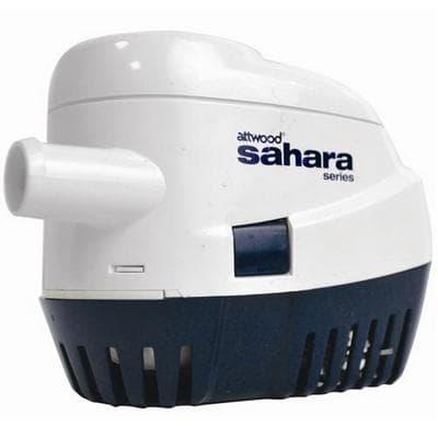 Помпа трюмная автоматическая SAHARA S500 (35 л/мин), 4505-1