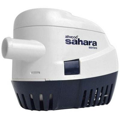 Помпа трюмная автоматическая SAHARA S1100 (75 л/мин), 4511-1