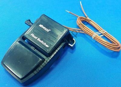 Поплавковый автоматический выключатель трюмной помпы, 4202-1