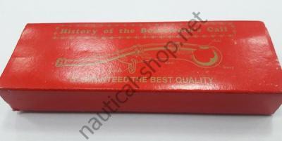 Боцманский свисток классический, в упаковке, 21.482.00