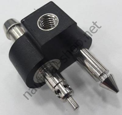 Коннектор топливный в двигатель Johnson/Evinrude, 52.732.30
