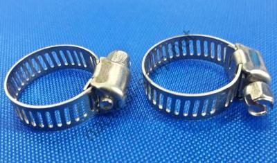 Хомут обжимной для шланга от 13 мм до 19 мм, 8800-6
