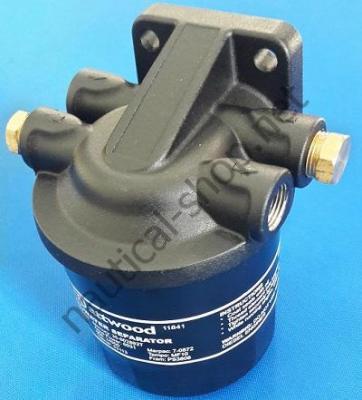 Топливный фильтр-сепаратор, 11840-7