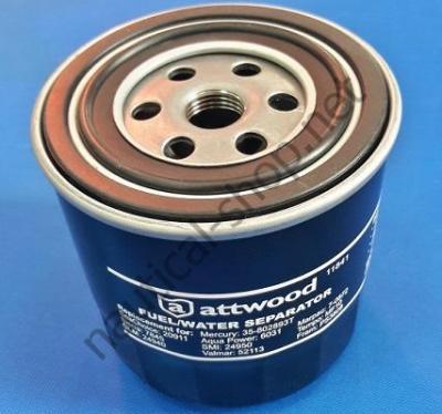 Сменный фильтрующий картридж для сепаратора, 11841-4