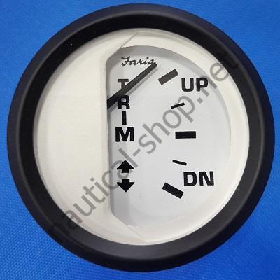 Датчик трима для двигателей OMC/Suzuki, Euro White, 12915